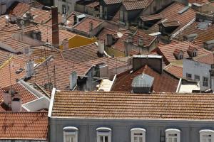 26% das camas turísticas de Lisboa já são de alojamento local