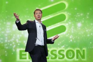 Ericsson quer suspender vendas da Apple