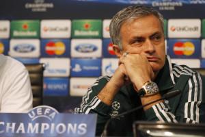 Mourinho: Já se sabe quem ganhou a Bola de Ouro