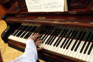 Ciclo de Piano em Coimbra assinala I Guerra Mundial