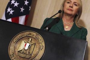 Hillary Clinton pode ter violado leis federais