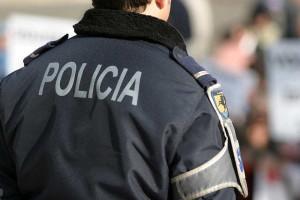 Detida por agressões a agente da PSP é suspeita de furto