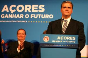 Vasco Cordeiro destaca aumento de cirurgias nos Açores em 2013