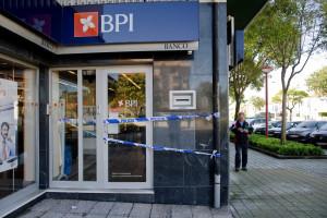 BPI comprou meio milhão de ações próprias na segunda-feira