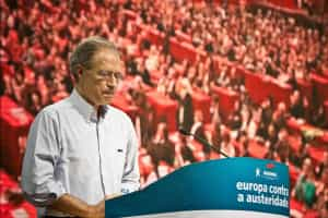 Frase infeliz de António Costa será o ponto forte da oposição