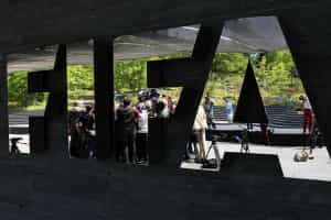 Peculato e suborno levam à prisão de membros da FIFA