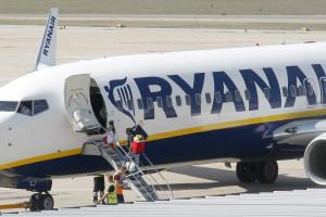 Ryanair lança seis novas rotas a partir de Lisboa no próximo verão