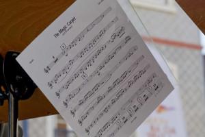 Orquestra de Jazz de Matosinhos no Voll-Damm de Jazz