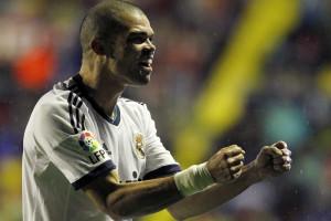Pepe vai alinhar contra o Barça
