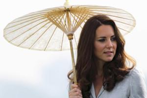 Editora quer Kate Middleton na capa da Vogue
