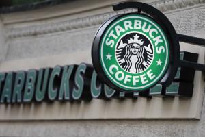 A Starbucks também vai ter a sua app