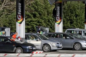 Imposto automóvel pode subir 76 euros