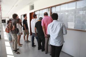 Maioria das escolas manipula as notas dos alunos