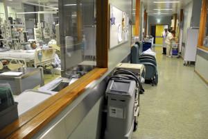 Urgências nas mãos de internos sem supervisão com dias contados