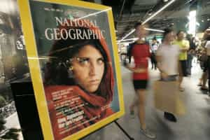 Mapas históricos da National Geographic vão estar on-line