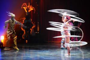 Música, novo circo e teatro no dia de natal em Lisboa
