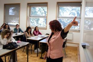 Listas de professores estão desatualizadas e inacessíveis