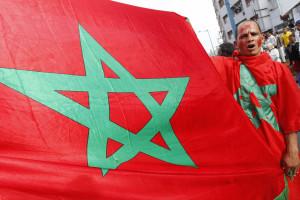 Marrocos está a construir cerca na fronteira com a Argélia