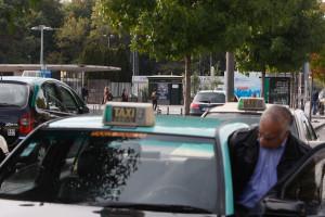 Aplicação para chamar táxi entrou em vigor em Lisboa