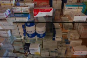 ONU elege Infarmed para testar fármacos contra Sida e malária