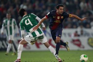 Xavi troca Barcelona pelos EUA?