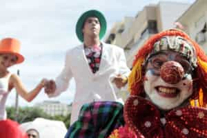 Carnaval de Ovar com mais atividades gratuitas em 2015