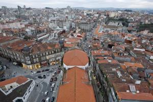 Assembleia Municipal do Porto discute contas da Câmara