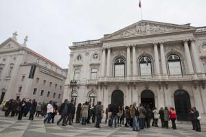 PSD acusa Costa de mentir sobre redução da dívida da Câmara