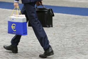 Desemprego na zona euro atinge nível mais baixo desde 2012