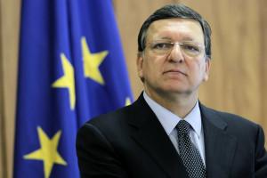 Ébola e desemprego na última cimeira com Barroso