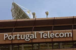 Ganhos da Portugal Telecom beneficiam PSI20