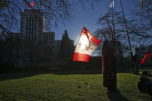 Canadá retira militares do sudoeste do Níger para evitar confrontos