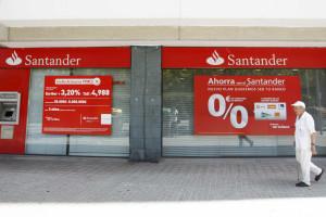Santander segue com atenção desenvolvimentos no rival BPI