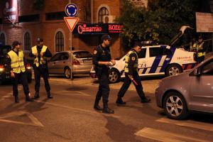 GNR fiscaliza sábado condução sob influência de álcool