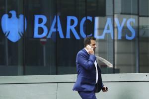 Barclays condenado a multa de 38 milhões de libras