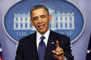 Obama crê que PM israelita não propôs uma alternativa viável