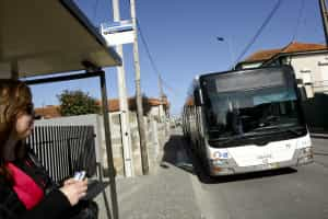 Autocarros da STCP já têm internet grátis