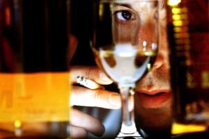 Quantas calorias é que acha que as bebidas alcóolicas têm?