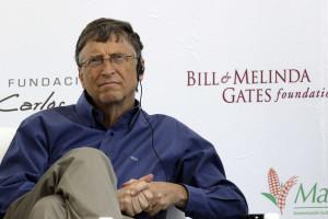 Saiba qual é o maior medo de Bill Gates