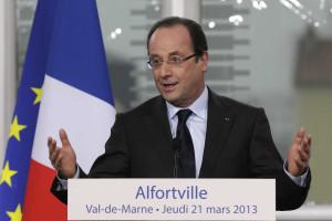 Hollande diz a Cameron que regras são para todos