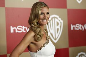 Estará (já) Heidi Klum noiva?