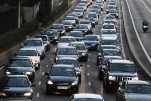 Condutores multados em excesso de velocidade aumentam 40%
