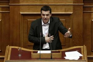Governo do Syriza pensa anunciar ministério para a Imigração
