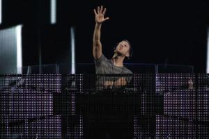 Calvin Harris é o DJ mais bem pago do mundo
