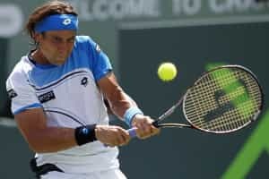 Ferrer bate Nadal e reedita final do Portugal Open