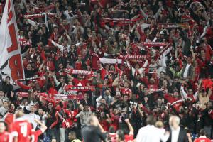 Benfica precisa de vencer em Braga para recolocar vantagem