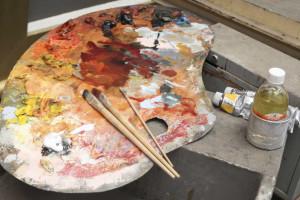 Bairro de Loures transforma-se em galeria de arte ao ar livre