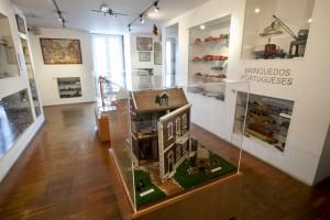 Museu do Brinquedo encerra portas no domingo