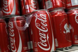 Lucro da Coca-Cola cai 13,6% no 3.º trimestre