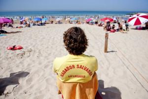 Portugal tem o dobro dos nadadores-salvadores necessários